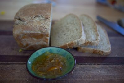 Grandma's 3 Fruit Marmalade Recipe