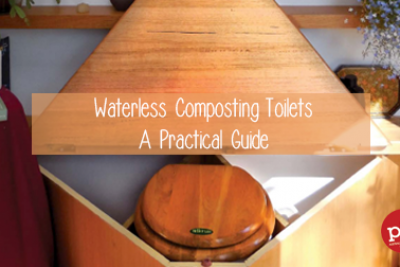 Waterless Composting Toilets