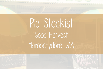 Stockist Profile – Good Harvest, QLD