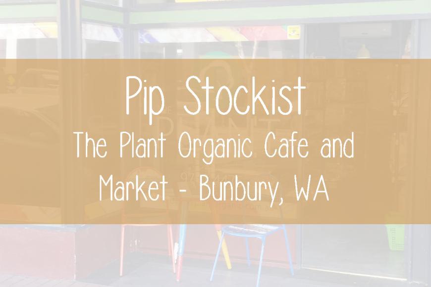 Stockist Profile – The Plant Organic Cafe & Market, WA