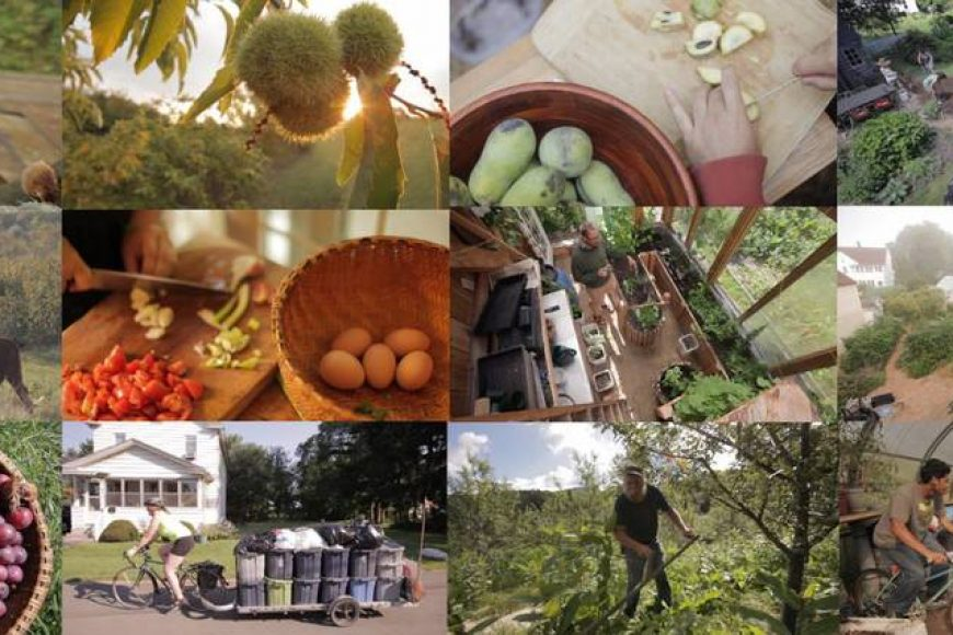 INHABIT – A Permaculture Documentary