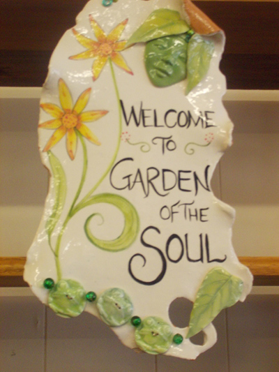 Garden of the Soul Shop in NSW