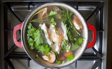 How To Make Bone Broth: Video Series