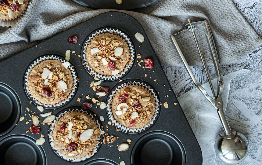 Lilly Pilly Muffins Recipe