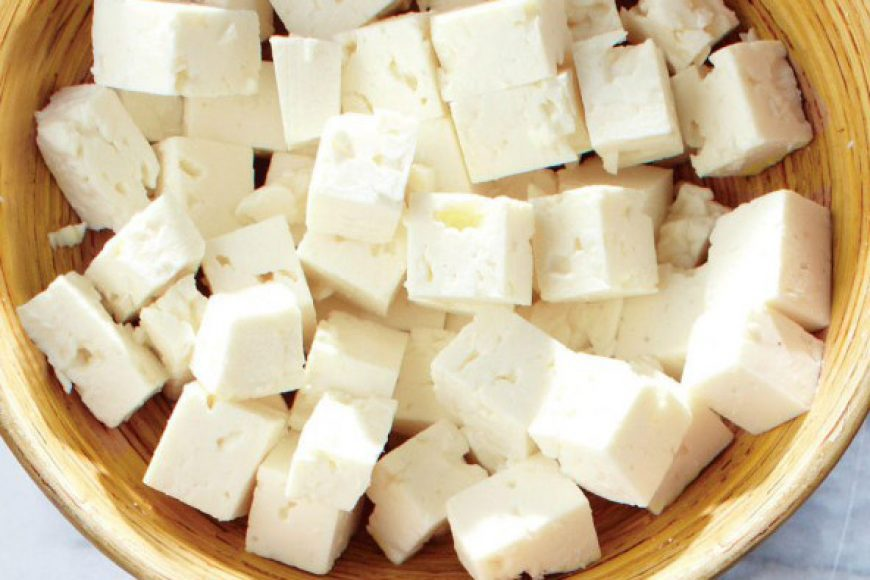 Feta Cheese Recipe