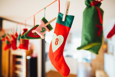 Advent Calendar: 25 Ideas Of Kinship & Kindness