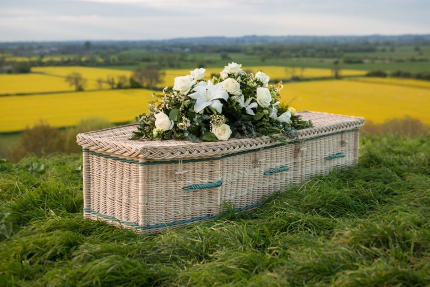 Pip Podcast #12: Natural Burials with Libby Maloney