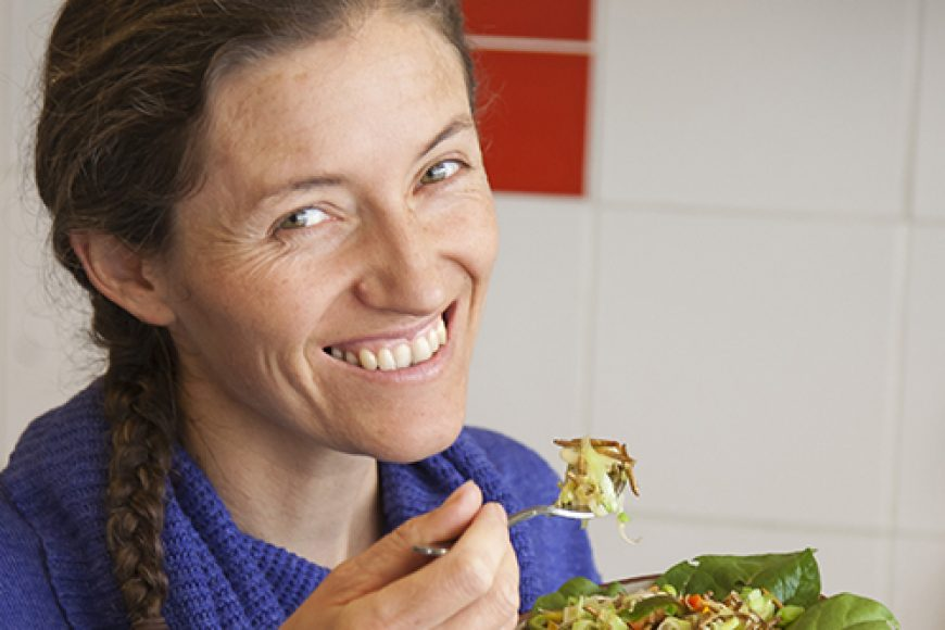 Pip Podcast #17: Eating Insects with Che Hall