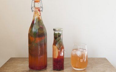How to Make Your Own Kombucha: Video Series