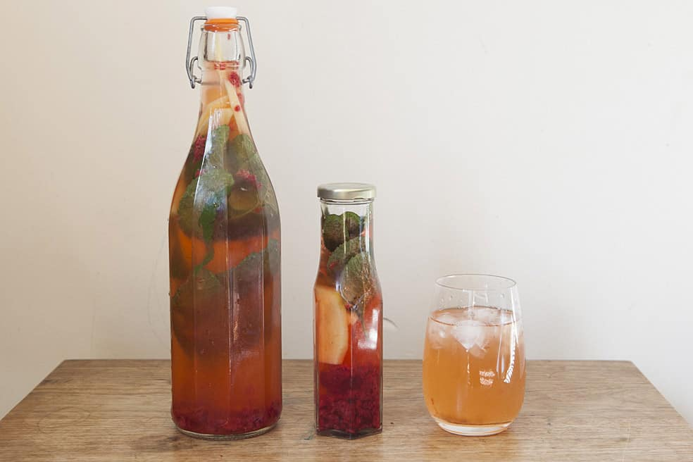 Non-Alcoholic Brews for New Year's Eve