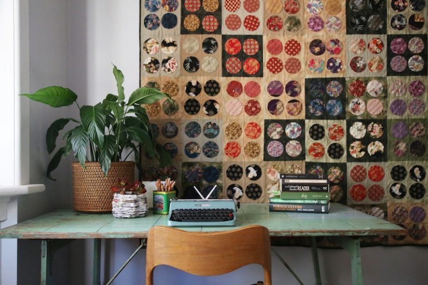 How To Declutter Your Home In Four Easy Steps