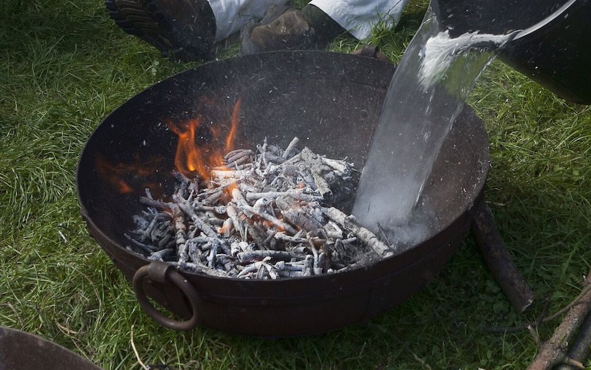 how to make biochar