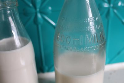 5 Plant-Based Milk Recipes You Can Make at Home