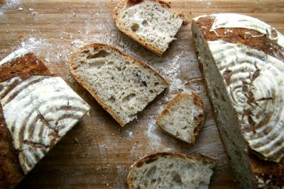What To Do With Stale Sourdough Bread