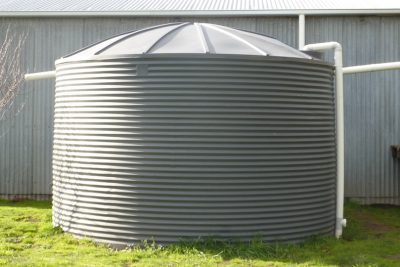 How To Choose The Right Rainwater Tank For Your Home