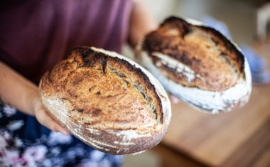 Everything You Need to Know About Sourdough