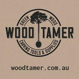 Wood Tamer
