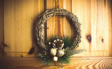 4 Ways To Have a Sustainable Christmas