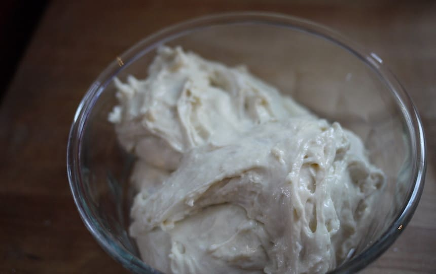 How To Care For Your Sourdough Starter When You Go On Holidays By Rebecca Siegel via Flickr