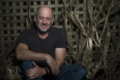Pip Podcast #34: Tim Flannery