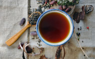 4 Herbal Teas To Grow At Home