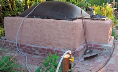 Biogas Digester: Turning Waste Into Energy