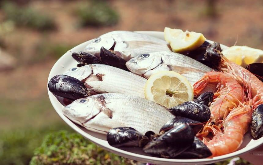 4 Ways To Choose Sustainable Seafood