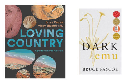 Pip Book Reviews: Bruce Pascoe