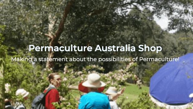 Permaculture Australia Shop