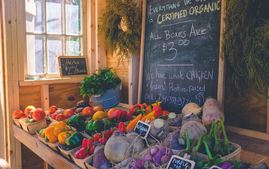 How To Help Support a Fair Food System